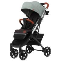 Прогулянкова коляска-книжка CARRELLO Astra CRL-5505 Green (Каррелло Астра)