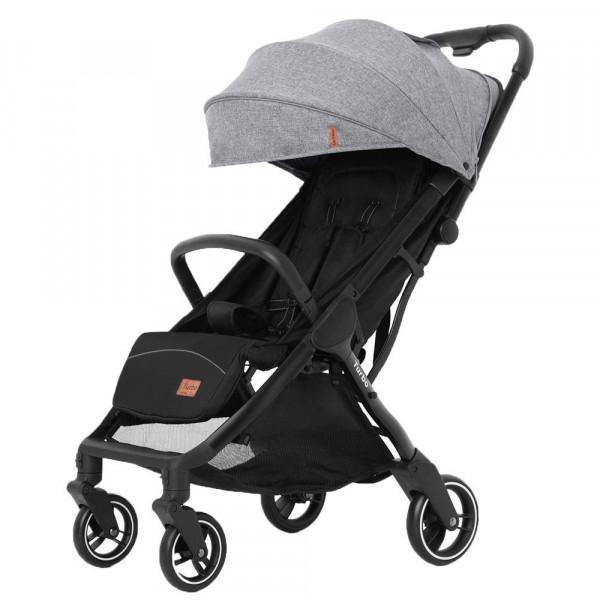 Коляска прогулянкова Carrello Turbo CRL-5503 (Gray)