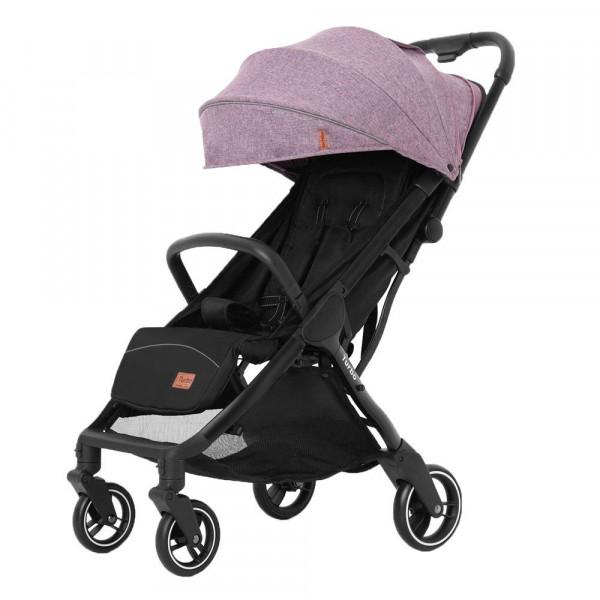 Коляска прогулянкова Carrello Turbo CRL-5503 (Pink)