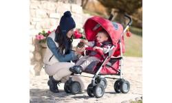 Как правильно выбрать детскую коляску-трость!