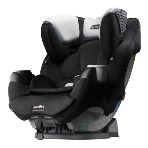 Автокрісло Evenflo SafeMax Platinum Shiloh (від 2,2 до 49,8 кг) (Евенфло СейфМакс Платінум)