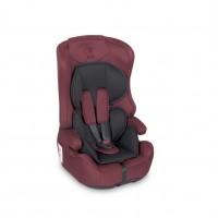 Автокрісло Lorelli Harmony Isofix 1/2/3 Red&Black (9-36 kg) (Лореллі Гармоні Ізофікс)