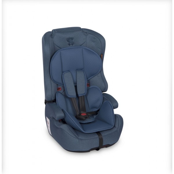Автокрісло Lorelli Harmony Isofix 1/2/3 Blue (9-36 kg) (Лореллі Гармоні Ізофікс)