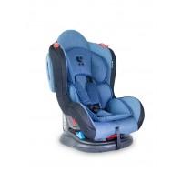 Детское автокресло Lorelli JUPITER SPS BLUE 0+/1/2 (0-25 kg)