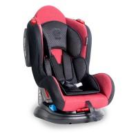 Детское автокресло Lorelli JUPITER SPS Red/Black 0+/1/2 (0-25 kg)