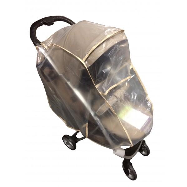 Дождевик универсальный для прогулочных колясок