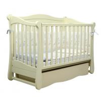 Дитяче ліжко Верес СОНЯ ЛД18 (слонова кістка)