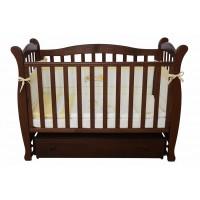 Дитяче ліжко Верес СОНЯ ЛД15 (горіх)