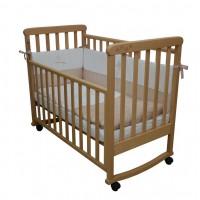 Дитяче ліжко Верес СОНЯ ЛД12 (бук)