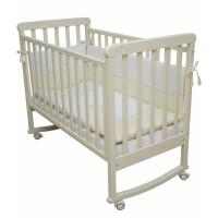Дитяче ліжко Верес СОНЯ ЛД12 (слонова кістка)