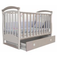Дитяче ліжко Верес Сонька ЛД6 (капучино)