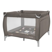 Манеж CARRELLO Grande CRL-9204/1 Chocolate Brown (Каррелло  Гранде)