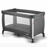Манеж Carrello Polo CRL-11601 Charcoal Grey (Каррелло Поло)