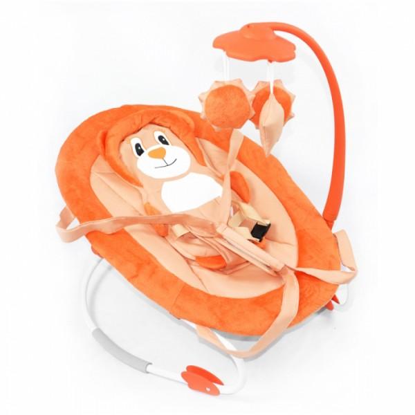 Шезлонг-гойдалка TILLY BT-BB-0002 Orange (Тіллі)