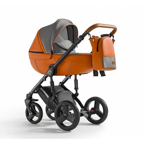 Универсальная коляска 2 в 1 VERDI Orion Orange (Верди Орион)