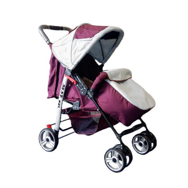 Прогулянкова коляска Baby Car 2/16 (Бейбі Кар)