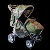 Прогулянкова коляска Baby Car 12/CE (Бейбі Кар)