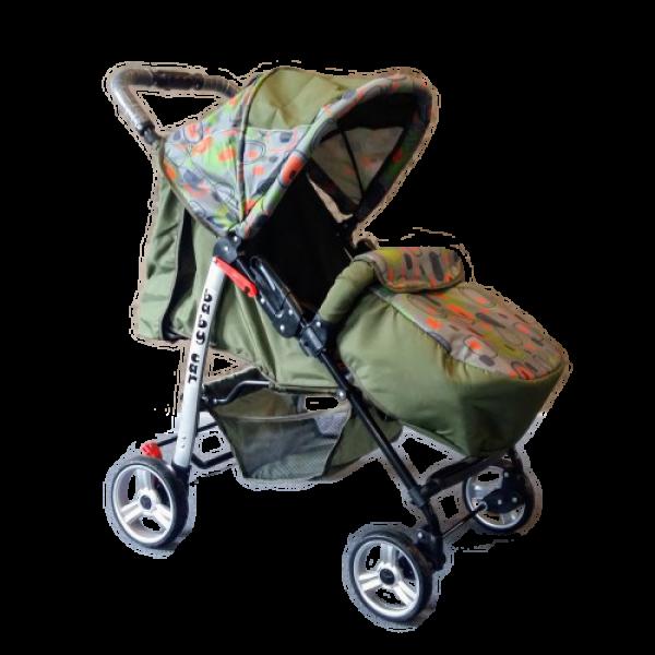 Прогулочная коляска Baby Car 12/CE (Беби Кар 12/CE)