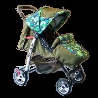 Прогулянкова коляска Baby Car 12/Circle H (Бейбі Кар)
