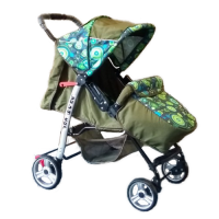 Прогулочная коляска Baby Car 12/Circle H (Беби Кар 12/Circle H)