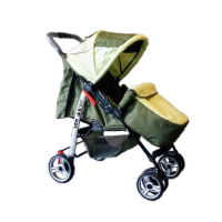 Прогулочная коляска Baby Car 12/Q1 (Беби Кар 12/Q1)
