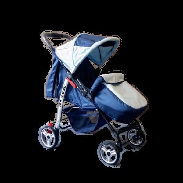 Прогулочная коляска Baby Car 13/03 (Беби Кар 13/03)