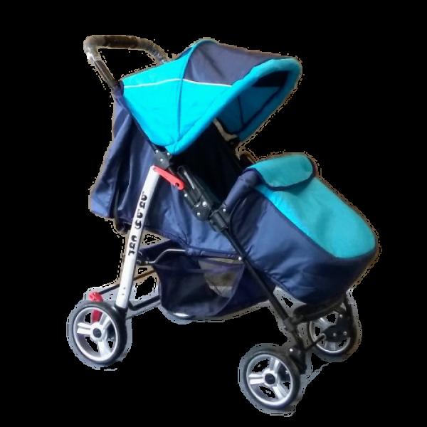 Прогулочная коляска Baby Car 13/31 (Беби Кар 13/31)