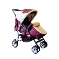 Прогулянкова коляска Baby Car 2/24 (Бейбі Кар)