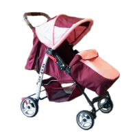 Прогулочная коляска Baby Car 2/46 (Беби Кар 2/46)