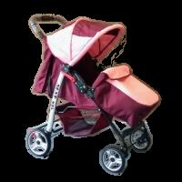 Прогулянкова коляска Baby Car 2/46 (Бейбі Кар)
