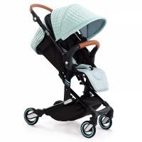 Прогулочная коляска Babysing I-go Diffily Blue (Бебисинг Ай-гоу)