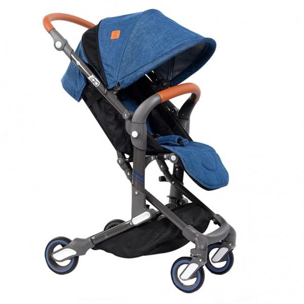 Прогулянкова коляска Babysing I-go Blue (Бебісінг Ай-гоу)