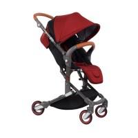 Прогулянкова коляска Babysing I-go Red (Бебісінг Ай-гоу)