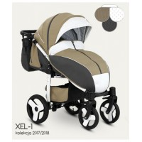 Прогулочная коляска Camarelo Elf XEL-1 (Камарело Ельф XEL-1)