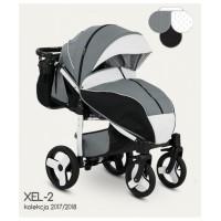 Прогулочная коляска Camarelo Elf XEL-2 (Камарело Ельф XEL-2)