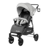 Прогулянкова коляска Babycare Strada Cloud Grey (Бебікеа Страда)