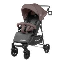 Прогулянкова коляска Babycare Strada Latte Beige (Бебікеа Страда)