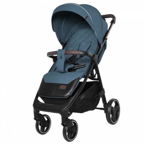Прогулянкова коляска CARRELLO Bravo CRL-8512 Pacific Blue (Каррелло Браво)