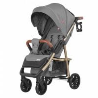 Прогулянкова коляска CARRELLO Echo CRL-8508/1 Rhino Gray (Каррелло Еко)