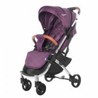 Прогулянкова коляска-книжка Tilly Comfort Purple (Тіллі Комфорт)