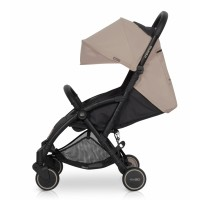 Прогулянкова коляска EasyGo Minima Latte (ІзіГоу Мініма)