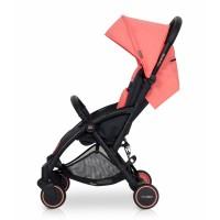 Прогулянкова коляска EasyGo Minima Coral (ІзіГоу Мініма)