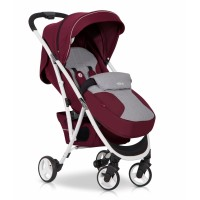 Прогулянкова коляска Euro-Cart Volt Purple (Євро-Карт Вольт)