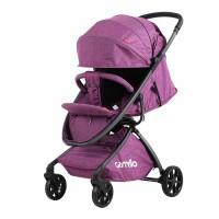 Прогулочная коляска  CARRELLO Magia  CRL-10401 Purple (Карелло Магия Пепл)