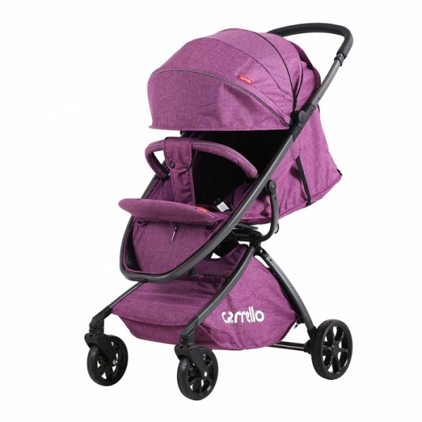Прогулянкова коляска CARRELLO Magia CRL-10401 Purple (Каррелло Магія)