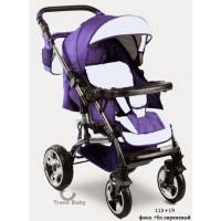 Прогулянкова коляска Trans Baby Viking 115/19 (Транс Бейбі Вікінг)