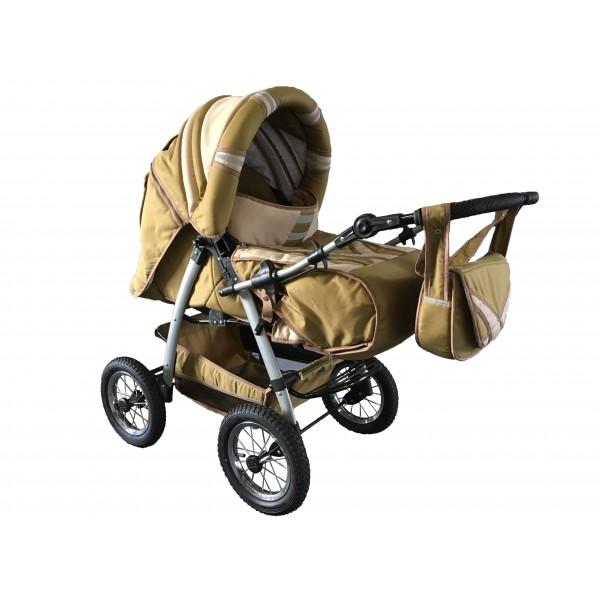 Коляска-трансформер Trans Baby Taurus 40K/24 (Транс Бейбі Таурус)