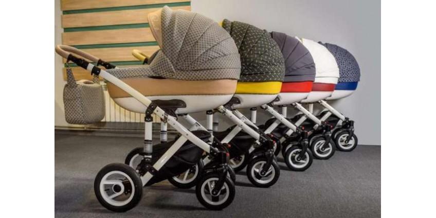 Парад колясок - яку краще вибрати?