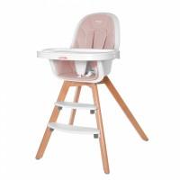 Стільчик для годування CARRELLO Prego CRL-9504 Lavender Pink (Каррелло Прего)